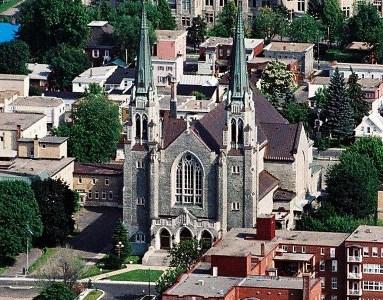 cathédrale ste-cécile