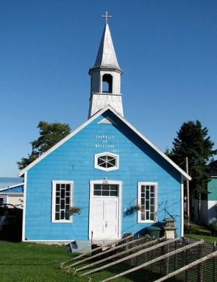 Chapelle Maillard