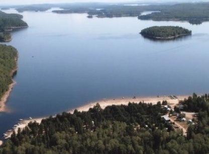 Lac Baskatong