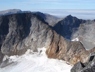 Mont d'ibervalle