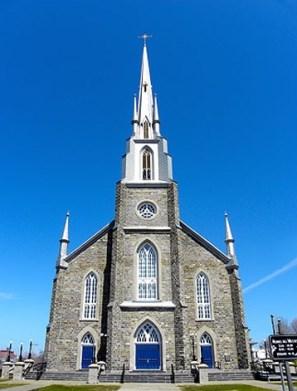 Église de Saint-Patrice