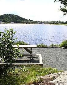 Parc Obalski