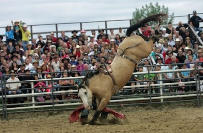 Rodeo St-Bruno de Guigues