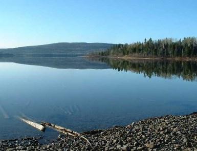Lac Témiscouata