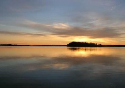 Lac Alabanel