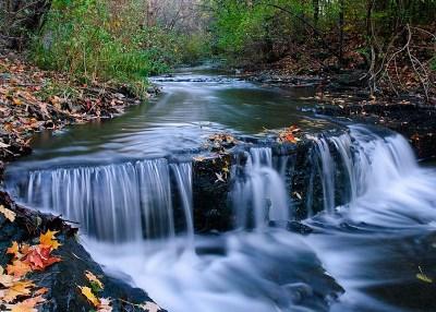 parc ruisseau de montigny