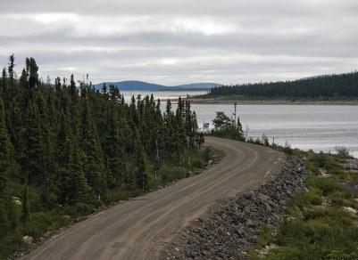 Route Transtaïga