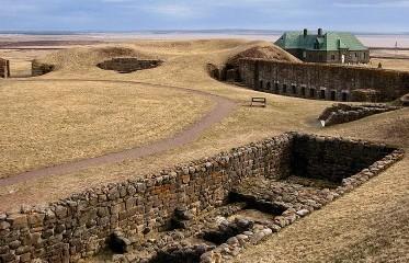 Fort Beauséjour