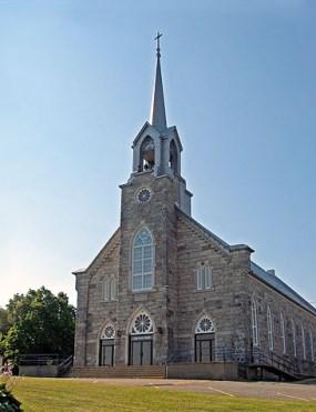 Église de Sat-Elie-d'Orford