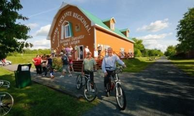 Centre cycliste de Danville