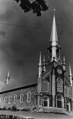 Église de St-Raphael