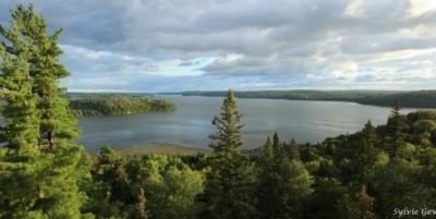 Lac Opasatica