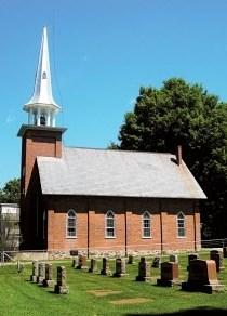 Église de Mystic