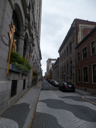 Rue St Pierre