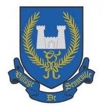 Logo de Senneville