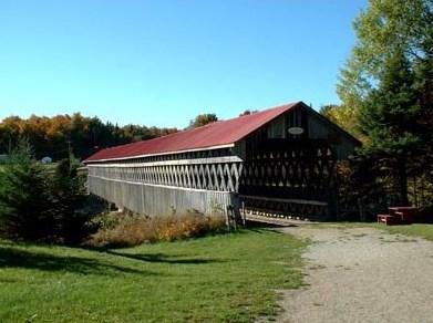 Pont Couvert McKetty-McKenzie