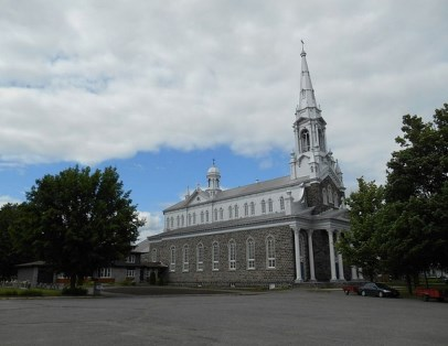Église Ste-Julie