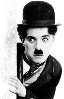 Charlot Chaplin