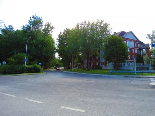 Maisons à Laval