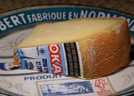 Fromage Oka