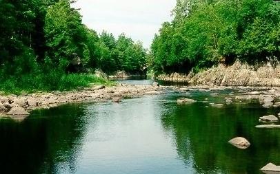 Rivière du Sud