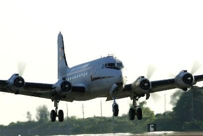Avion Douglas C-54