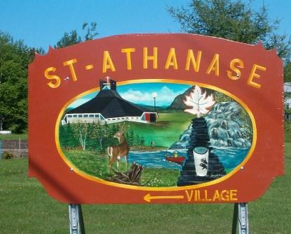 St-Athanase
