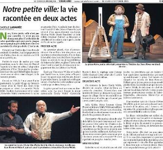Théâtre de Rougemont