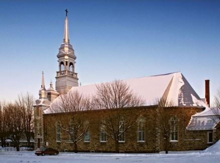 Église d'Ange-Gardien