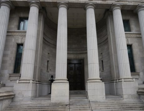 colonnes Ernest Cormier