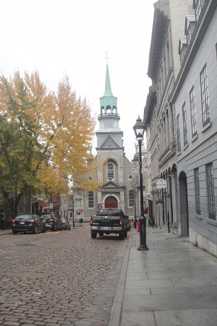 Rue Bonsecours