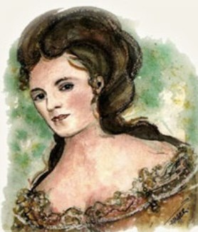 Agathe de Repentigny