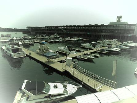 Marina Vieux-Port