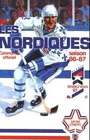 Les Nordiques de Québec