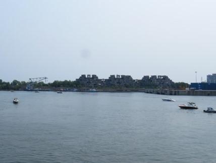 Bassin du Vieux-Port de Montréal