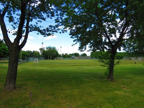 Parc Berthiaume, Laval