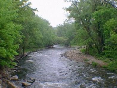 rivière châteauguay