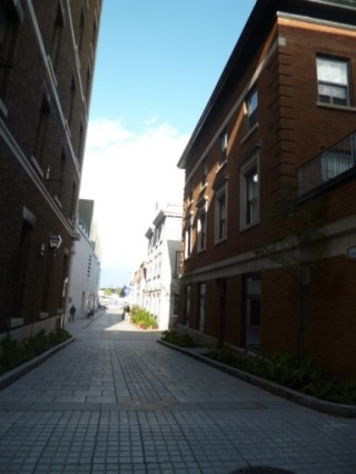 rue St Antoine
