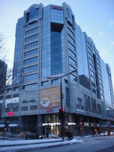 Place Alexis Nihon