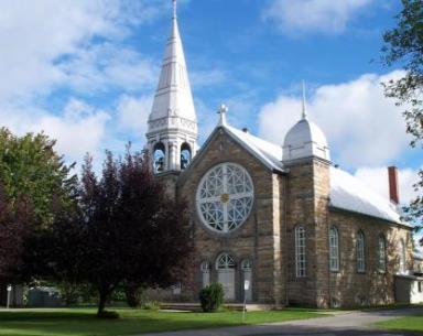 Église de Howick