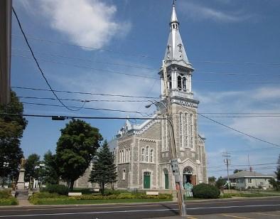 Église de St-Léon-le-Grand