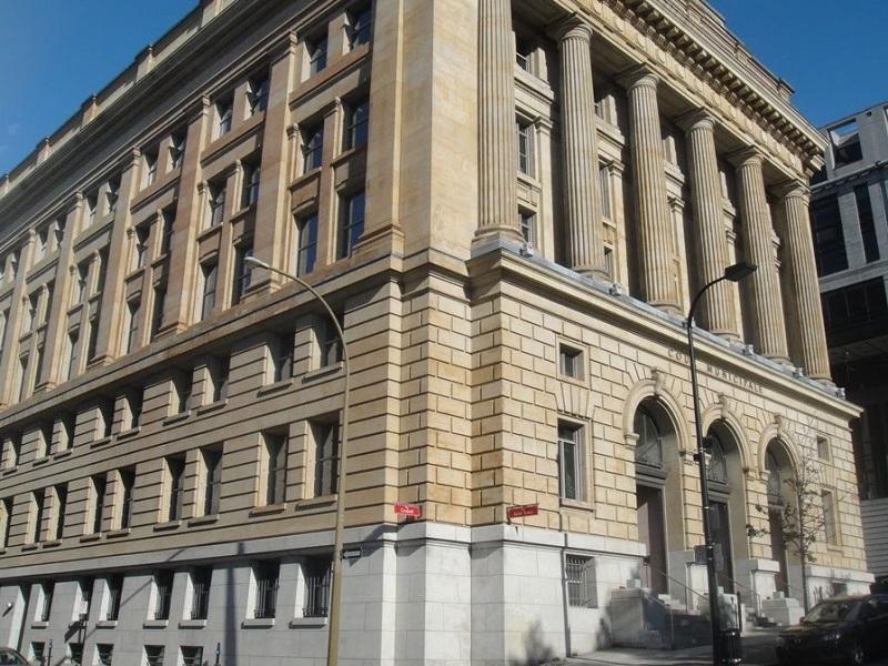 Cour municipale