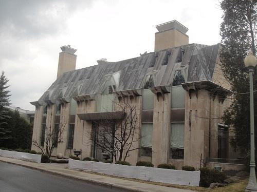 Belle maison Westmount