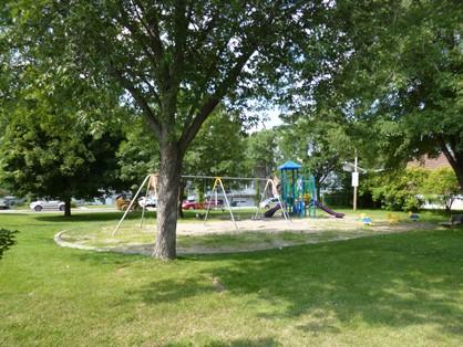 parc anse bleue