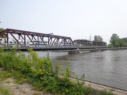 pont bordeaux