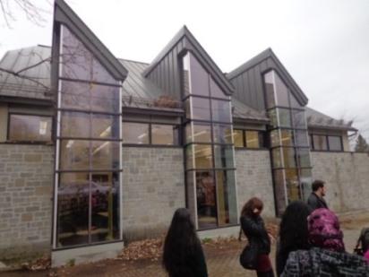 Centre d'interprétation d'histoire de Ste-Rose