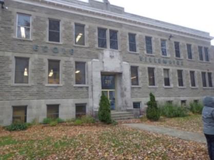 École Villemaire