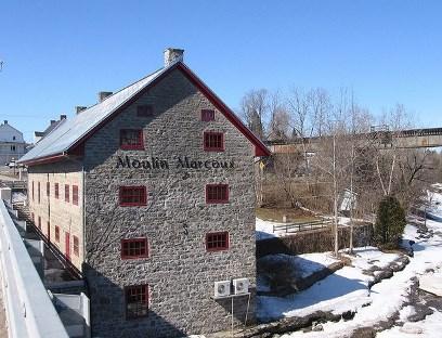 Moulin Marcoux