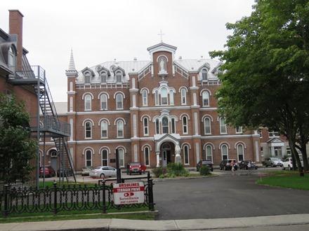 Collège Marie de l'Incarnation