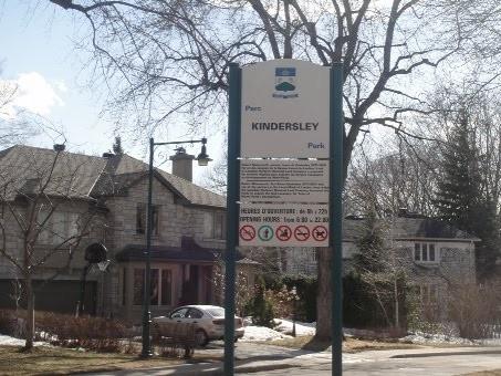 Parc Kindersley